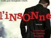"""Anteprima: """"L'INSONNE"""" Tony Parsons."""