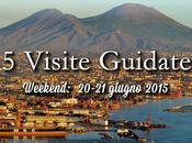 visite guidate perdere Napoli: weekend 20-21 giugno 2015