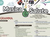 MUSICA SALUTE. EVENTI DEMO D'AUTORE MICHAEL PERGOLANI TANTI ARTISTI