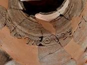 Scoperto nome Eshba'al un'iscrizione Israele