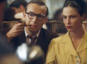 AMANTI CAFÉ FLORE: Sartre Beauvoir stasera (ven. giu. 2015)