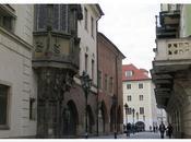 miei Praghesi comprendono Mozart Praga