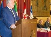 Primo Ministro Québec Philippe Couillard celebra Roma anni relazioni l'Italia