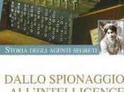 """Domenico Vecchioni, """"Dallo spionaggio all'intelligence"""""""