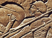 Archeologia. erano Shardana? Come pronuncia loro nome?