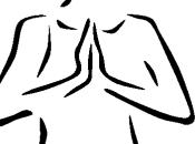 Yoga giardino dell'Orticultura