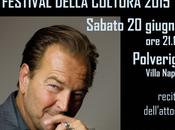 """Premiazione Premio Poesia """"Senza Confine"""", Polverigi (AN) 20-06-2015"""