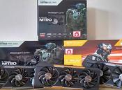 Sapphire svela nuove Radeon 390X Tri-X NITRO