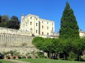 castello Catajo, villa fortezza piedi Colli Euganei