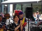 Giappone Londra Japan London: Okinawa