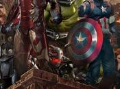 Avengers Ultron 2015