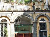 Palazzo Venezia. tuffo passato centro storico Napoli