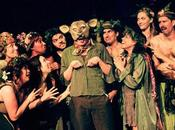 MILANO/TEATRO: arrivano Actors' Gang MIDSUMMER NIGHT'S DREAM