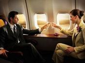 First Class: biglietti aerei costosi mondo