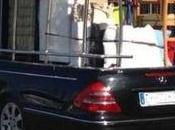 Video. Accade Napoli: trasloco carro funebre… fantasia!
