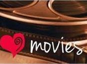 love movies: tracks attraverso deserto