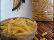 Pasta senza glutine macinata pietra primo stock prova