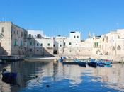 Monopoli, prima volta Puglia