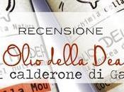 [Recensione] Calderone Gaia Olio Della