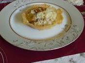 Cestino Parmigiano risotto fiori zucca pancetta.