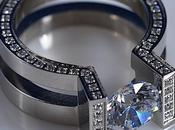 Gemme diventano gioielli: diamanti industriali