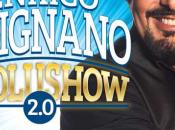 """Enrico Brignano finalmente torna Todi """"Evolushow 2.0″"""