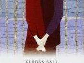 Recensione romanzo Nino Kurgan Said