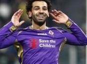 Inter vantaggio Salah, rispunta nome