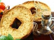 fresella, simbolo della tradizione culinaria nostrana: cenni storici ricetta