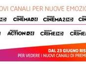 Nascono Premium Cinema Stories, ecco tutte modifiche alle frequenze Mediaset