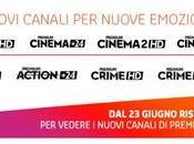 Nascono Premium Cinema Stories, ecco tutte modifiche alle frequenze Mediaset