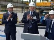 Cruises Fincantieri: costruzione nave futuristica