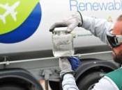 Svolta green Alitalia: arrivo biocarburante