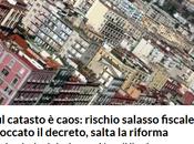 Dilettanti allo sbaraglio: Governo Renzi, salta fuori casino giorno