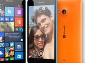 Microsoft: Rilasciato aggiornamento Lumia 430, 435, 530,