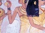Perché bisogna dire ragazza mummia: racconto egiziano