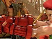 Street Fighter primi dettagli sulla Beta scatterà luglio