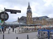 Amburgo: Gotico, mattoni rossi porto senza mare
