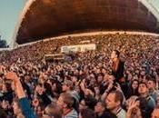 ESTONIAN TOURIST BOARD Summer Music Festival perdere 2015