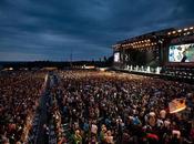 Viaggi Rock: Festival perdere Europa