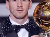 giugno: Lionel Messi