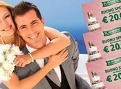Lista nozze supermercato: farsi regalare buoni spesa amici parenti
