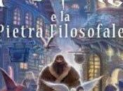J.K. Rowling: Harry Potter pietra filosofale