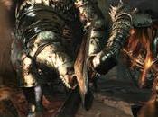 Dark Souls III, anche l'ambiente progettato eliminare protagonista