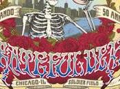 Fare Thee Well Grateful Dead: Last Waltz