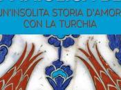 cielo maiolica blu: ecco libro accompagna Turchia