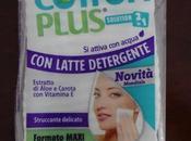 Haul: cotton plus turati cotone idrofilo