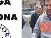 Salvini inizia fare Sindaco Roma posto quell'incapace Marino