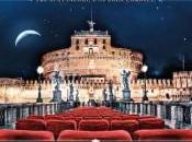 """MiBACT/Polo Museale Lazio PRESENTAZIONE ALLA STAMPA """"NOTTI D'ESTATE CASTEL SANT'ANGELO 2015″."""