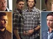 SPOILER Supernatural, CSI, Mistresses, Reign, Hannibal, X-Files, Heroes Reborn altri